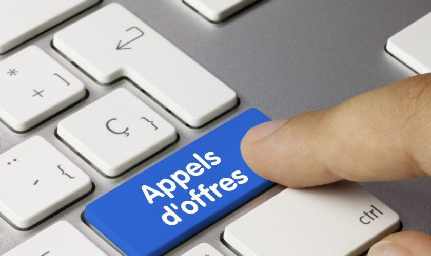Se préparer à répondre à un appel d'offres