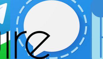 applications-messagerie-sures