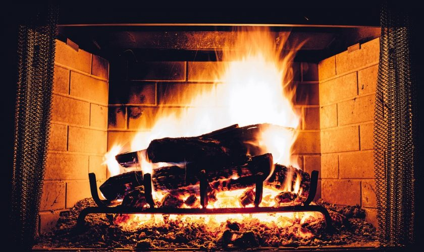 chauffage en bois