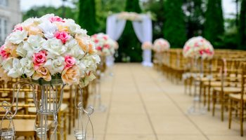 Future mariée : comment vous organiser pour la préparation de votre mariage ?