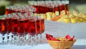 Les vins destinés à la préparation du kir cassis