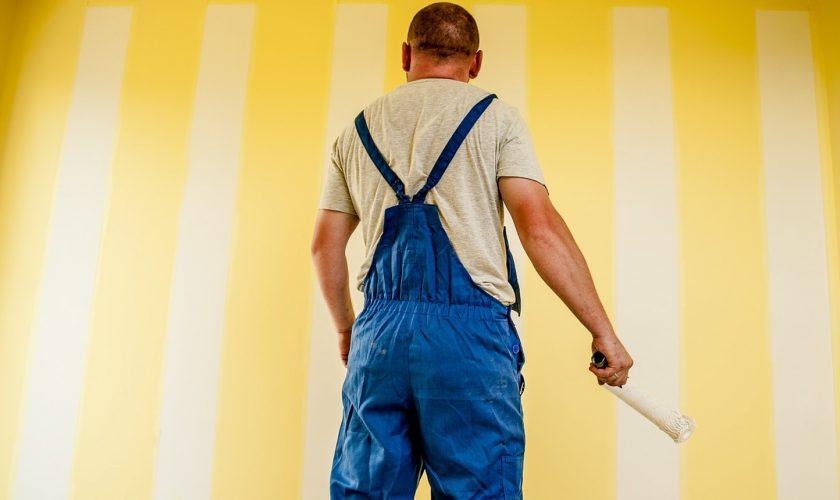 Pour quelles raisons choisir un artisan peintre en Vendée ?