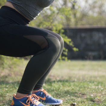 Pourquoi faire des  squats?