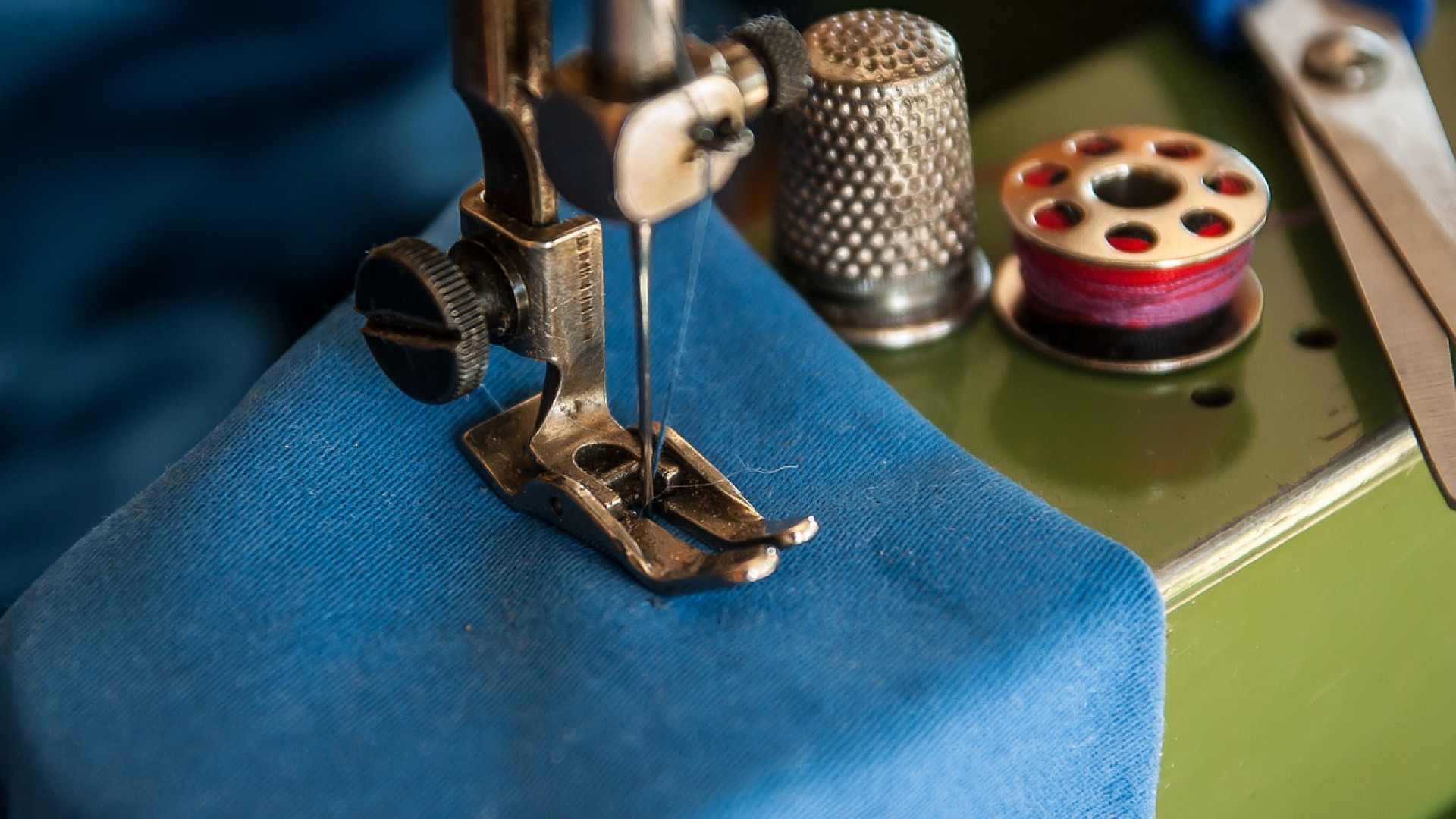 Tous les avantages de la couture pour réaliser vos propres vêtements